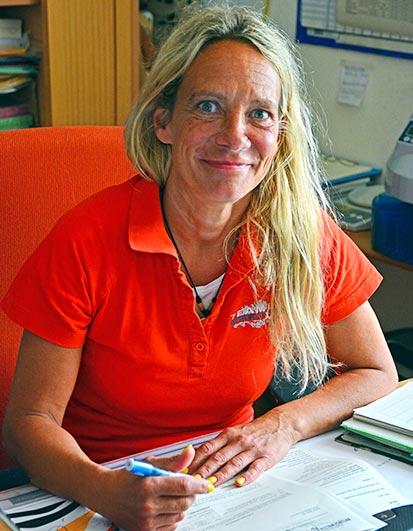 Caren Roßberg