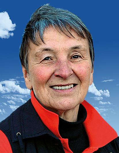 Antje Meyer