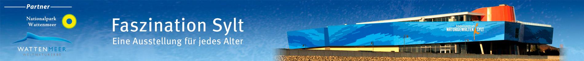 Erlebniszentrum Naturgewalten Sylt Logo