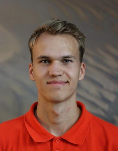 Jonas Nett