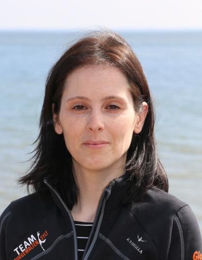 Michaela Lantorova