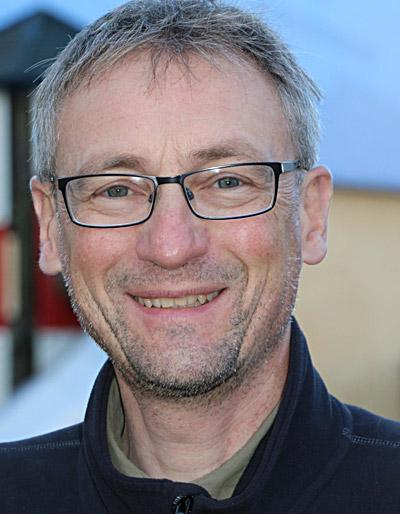 Dr. Matthias Strasser